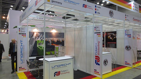 Glass Tech asia 2014