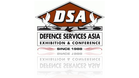 DSA, Defence, Services, Asia